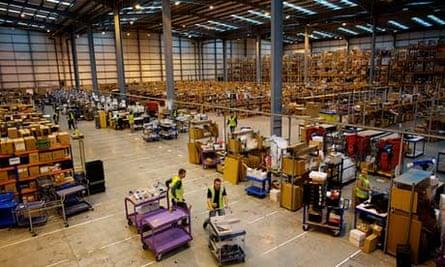 The Hut warehouse Warrington