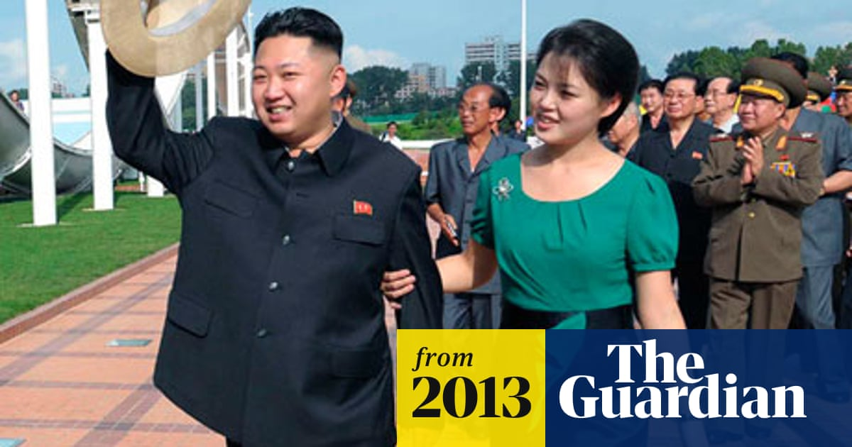 North Korea criticises 'reptile media' for saying Kim Jong