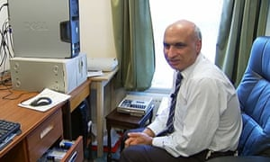 Surinder Lall won his bedroom tax appeal against Westminster council