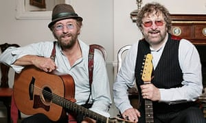 Chas and Dave.