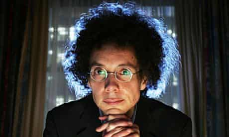 Gladwell in 2005.