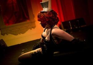 London's Burlesque Festival