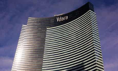 Vdara Hotel, Las Vegas