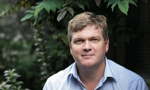 Ray Mears 2013