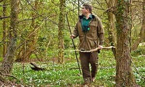 Ray Mears Wild Britain