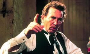 Albert Finney as Geoffrey Firmin