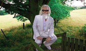 Paddy McAloon of Prefab Sprout