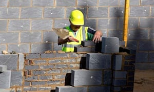 Construction sector's November slowdown tempers hopes of late 2013 pickup