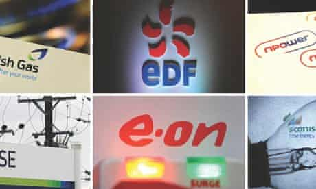 EDF's move away from big six branded 'laughable' by fuel poverty campaigners