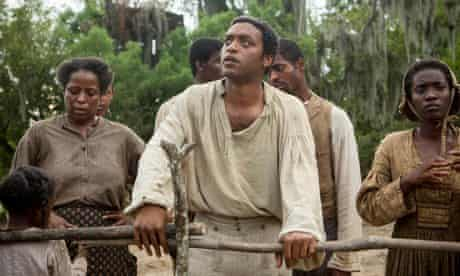 An image from '12 Years a Slave'