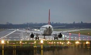 Boris Johnson airport expansion
