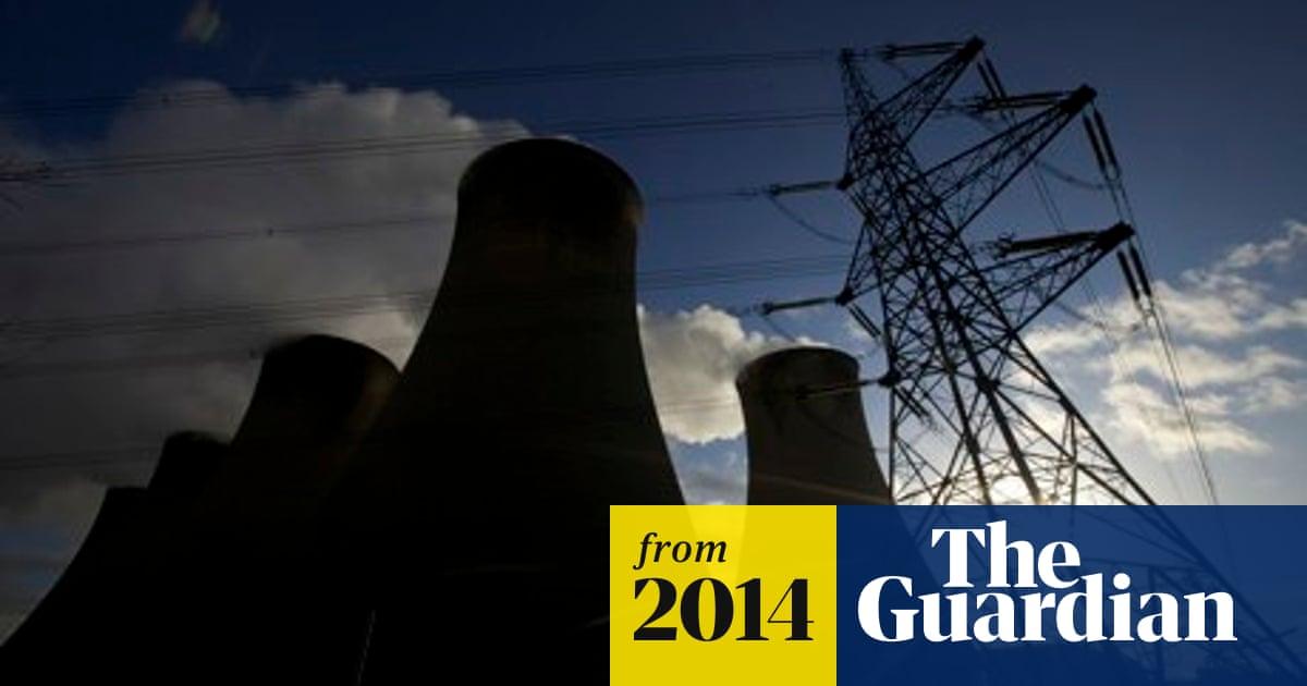 Unions warn of up to 850 job losses at Eggborough power