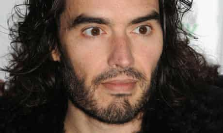 'If Russell Brand wants a revolution against inequality he needs to understand his own part in it.'