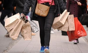 December retail sales: what the economists say