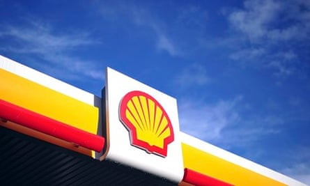 Shell's profit warning linked to cost of drilling in Arctic waters