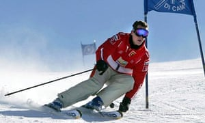 Michael Schumacher's condition remains stable, manager says
