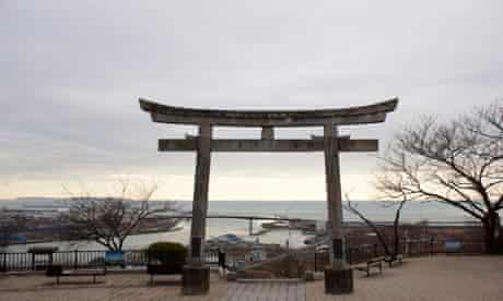 Cities: Ishinomaki 3, gate 2014