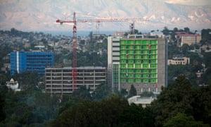 Cities: Port-au-Prince 1, sites 2013