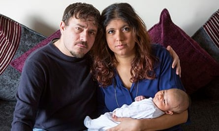 Deaf couple angry with hospital over lack of interpreter during birth of son