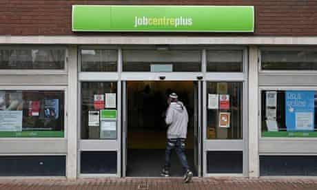 Labour would force JSA claimants to improve basic skills