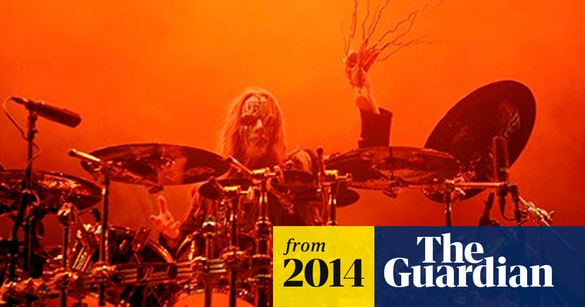 Slipknot's Joey Jordison says he didn't quit the band | Music | The