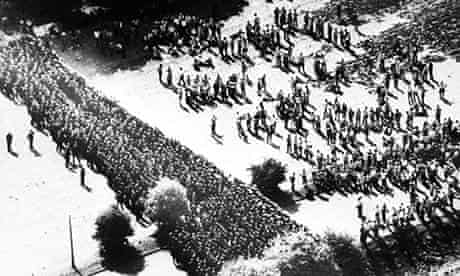 1984 Miners' Strike at Orgreave