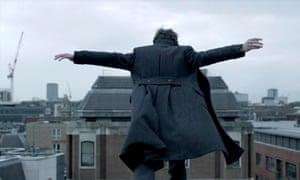 Sherlock recap: series three, episode one - The Empty Hearse