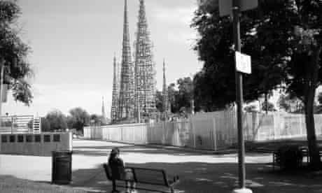 Cities: LA 3, watts 2014