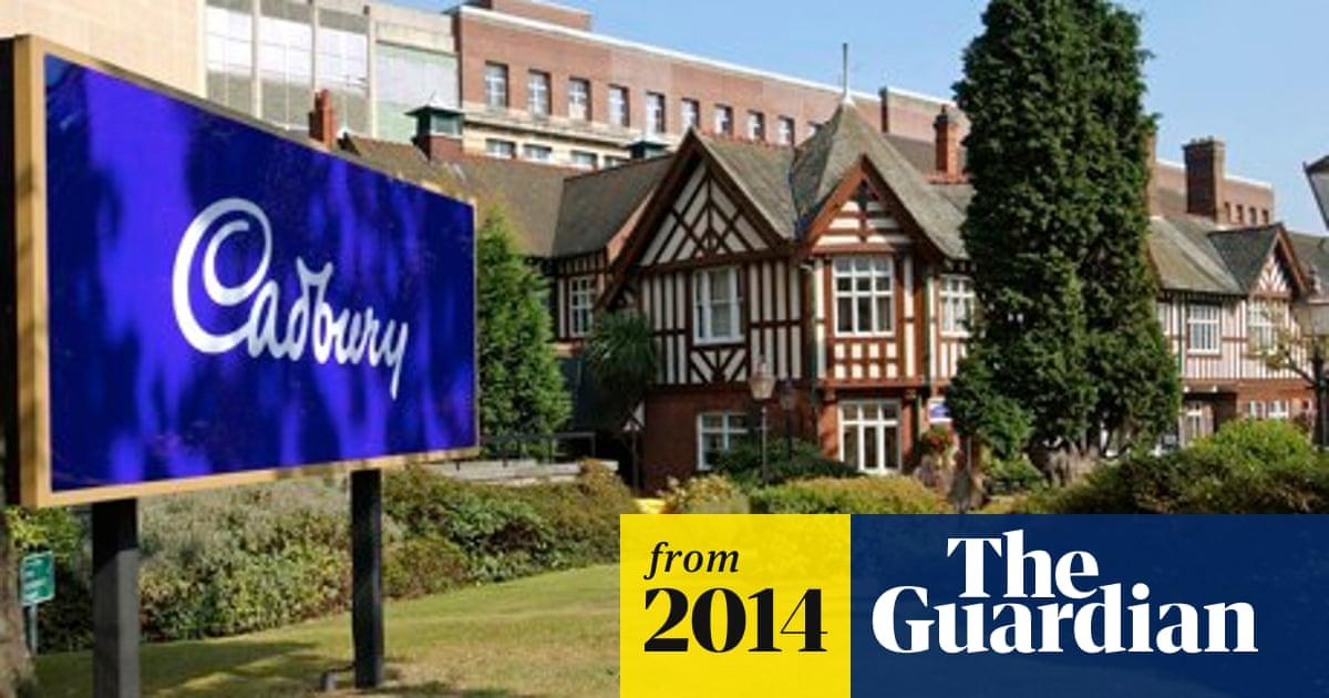 Cadbury owner considering £75m upgrade of Bournville site