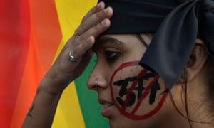 gay-rights activist