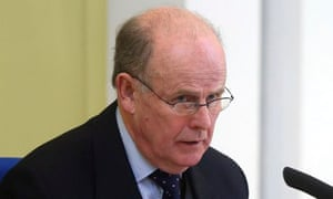 chairman of the historical institutional abuse inquiry