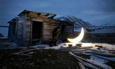 Moonlight Leonid Tishkov