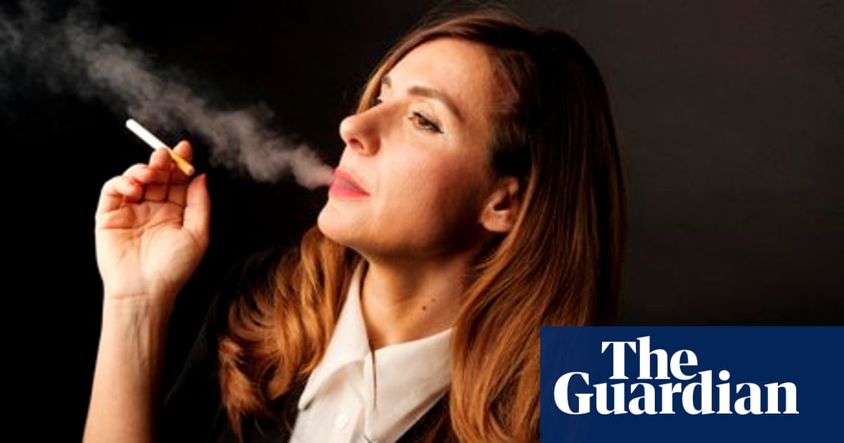 How e-cigarettes changed my life | Society | The Guardian