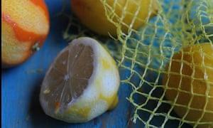 Cook – Ruby Tandoh, citrus.