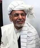 Afghanistan elections: Ashraf Ghani Ahmadzai