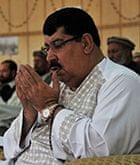 Afghanistan elections: Gul Agha Sherzai