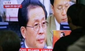 Jang Song-thaek