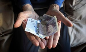 Money, pensions