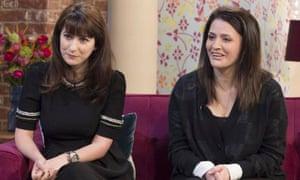 'This Morning' TV Programme, London, Britain. - 07 Jan 2014