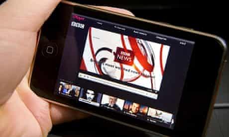 iplayer tablet