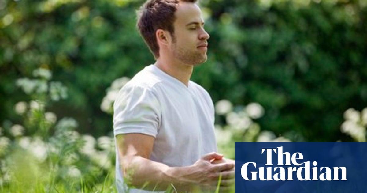 Mindfulness: a beginner's guide