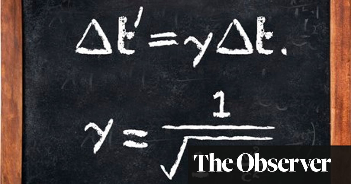 Finding My Way By Applying Relativity >> Why You Can T Travel At The Speed Of Light Science The Guardian