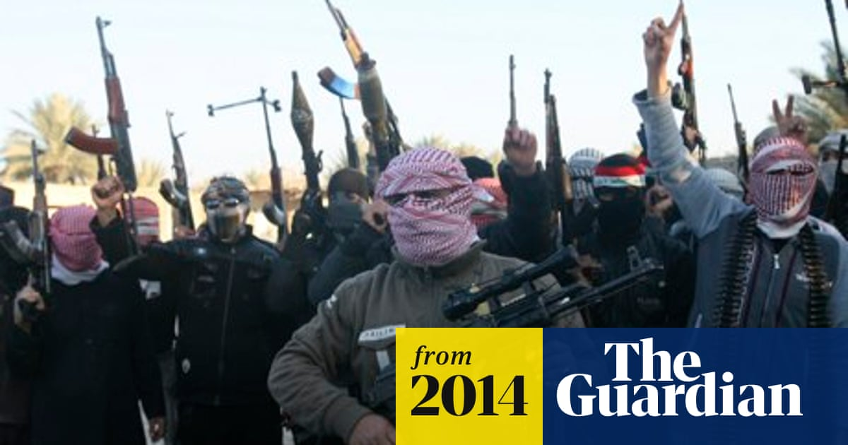 Falluja standoff between Iraqi army and insurgents poses dilemma for