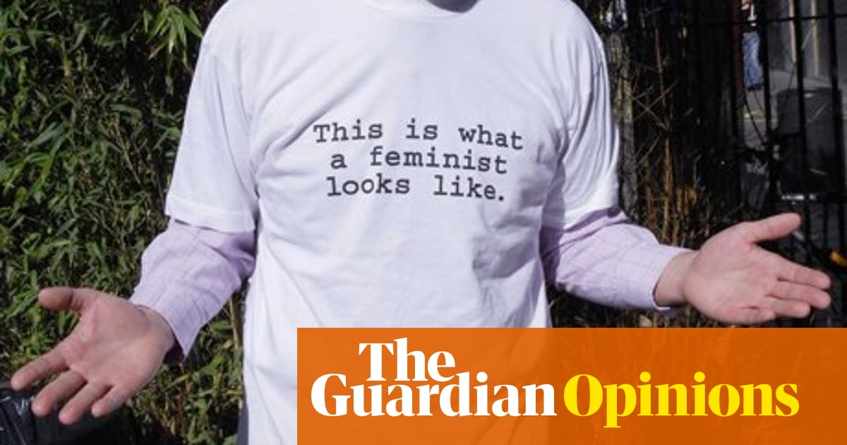 3947635ad Men – if you're not a feminist, it's fine, just move on | Emer O ...
