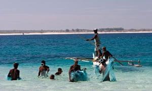 indian ocean fisheries