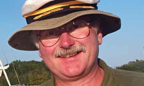 Bill Tippett