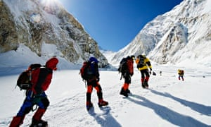 """Himalayas, Nepal"""