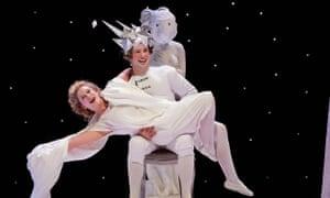 Life on the Moon English Touring Opera