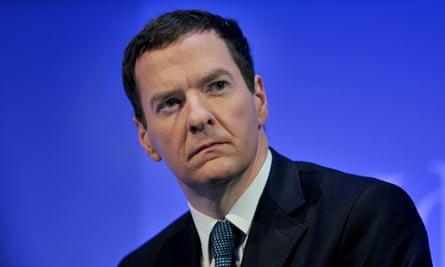 Osborne Britain Europe Conservatives disagreements