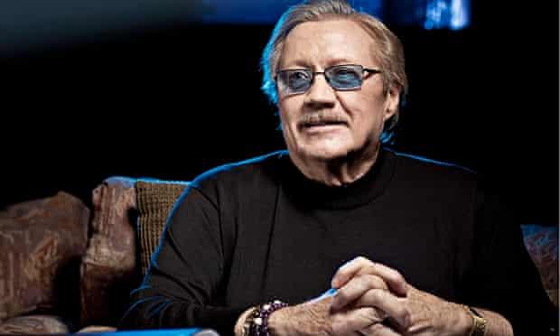 Glen Larson, TV writer and producer